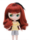 Doll Wigs (Accessories not included)